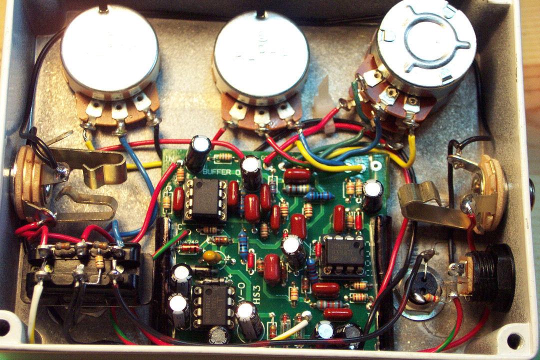 build your own tone klon centaur clone circuit boards boutique pedal kits. Black Bedroom Furniture Sets. Home Design Ideas
